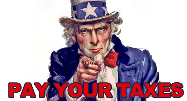 unclesam-taxes
