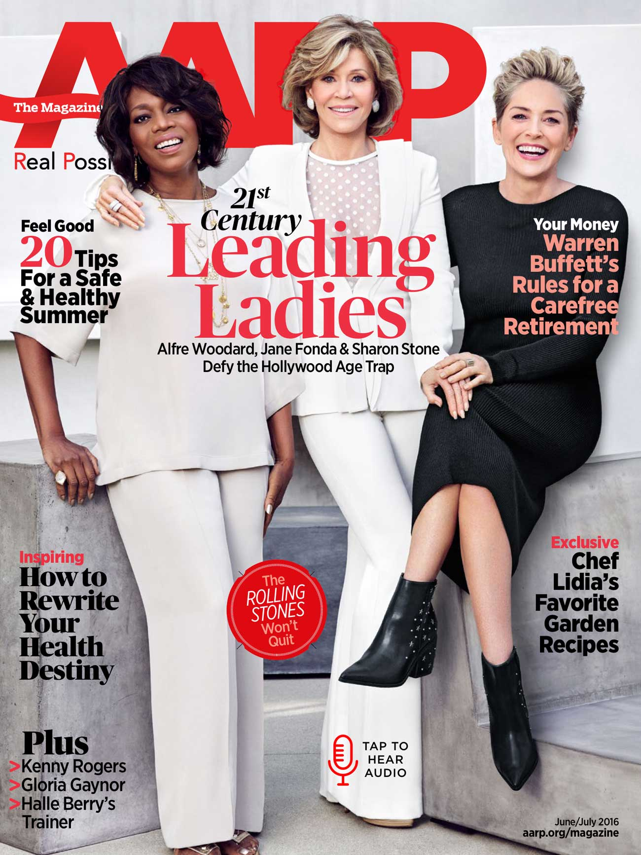 AARP The Magazine